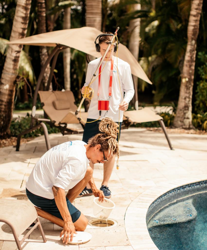 West Palm Beach Pool Leak Repair Jobs